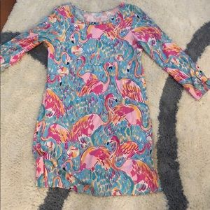 Lilly Pulitzer T-Dress